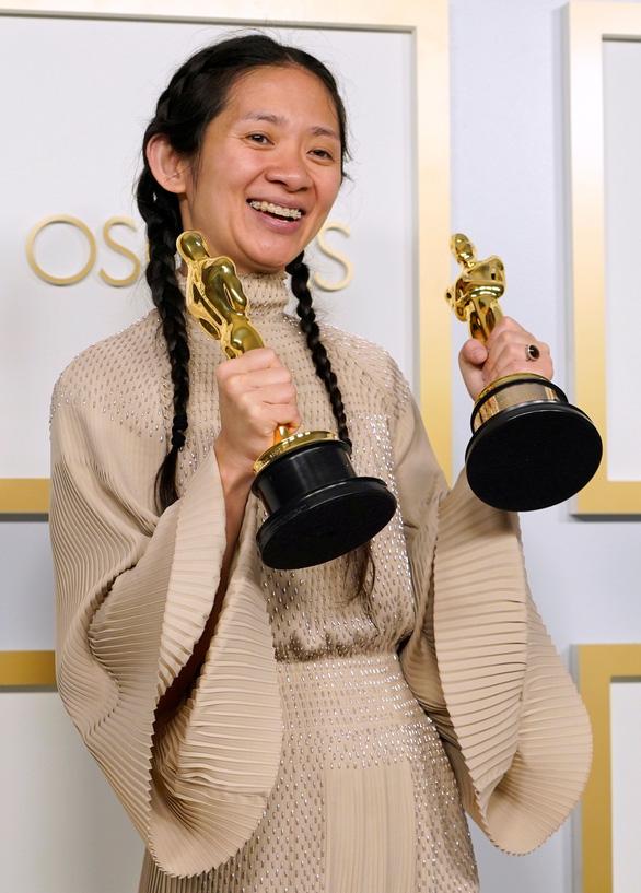 Điện ảnh châu Á - ngôi sao đang lên của giải Oscar - Ảnh 2.