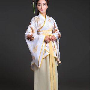 Trang phục Hán phục nữ