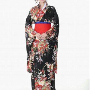 Kimono den 1