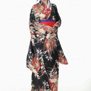 Kimono den 2