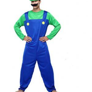 Mario xanh