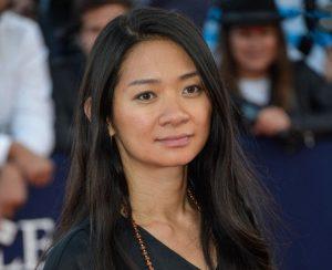 Chloé Zhao: Người phụ nữ không phấn son khuynh đảo Hollywood - Ảnh 1.