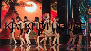 Kim Khôi Shop có Phi Nhung thích thú với phiên bản 'Ngựa ô thương nhớ' của Thái Bảo