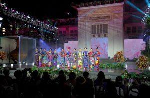 Lễ hội Áo dài TP Hồ Chí Minh