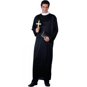 Trang phục Linh mục