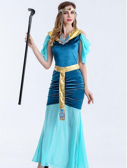 Trang phục Ai Cập