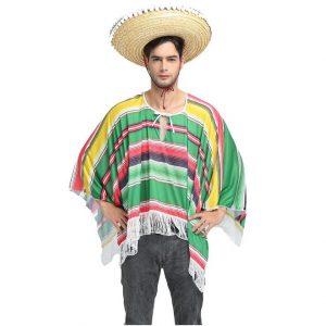 Trang phục Mexico nam nữ