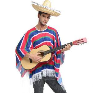 Mexico nam