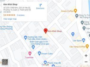 Cho thuê áo bà ba giá rẻ tại Kim Khôi Shop