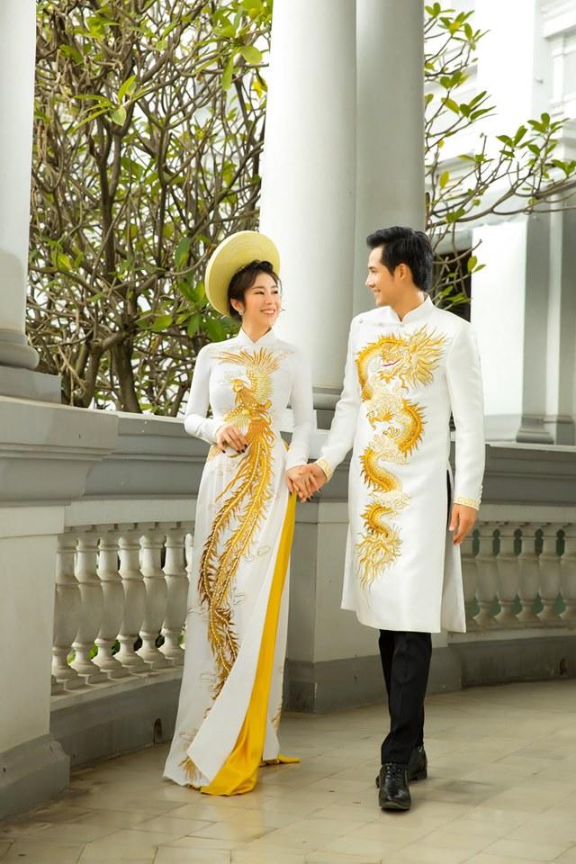 Dịch vụ cho thuê trang phục áo dài cưới