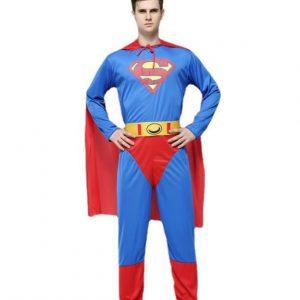 Trang phục Superman Siêu nhân