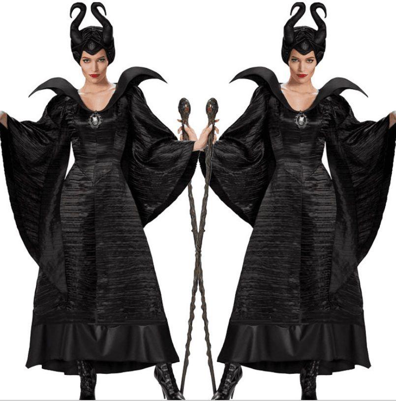 bán cho thuê đồ cổ trang Trang phục Tiên Hắc Ám Maleficent