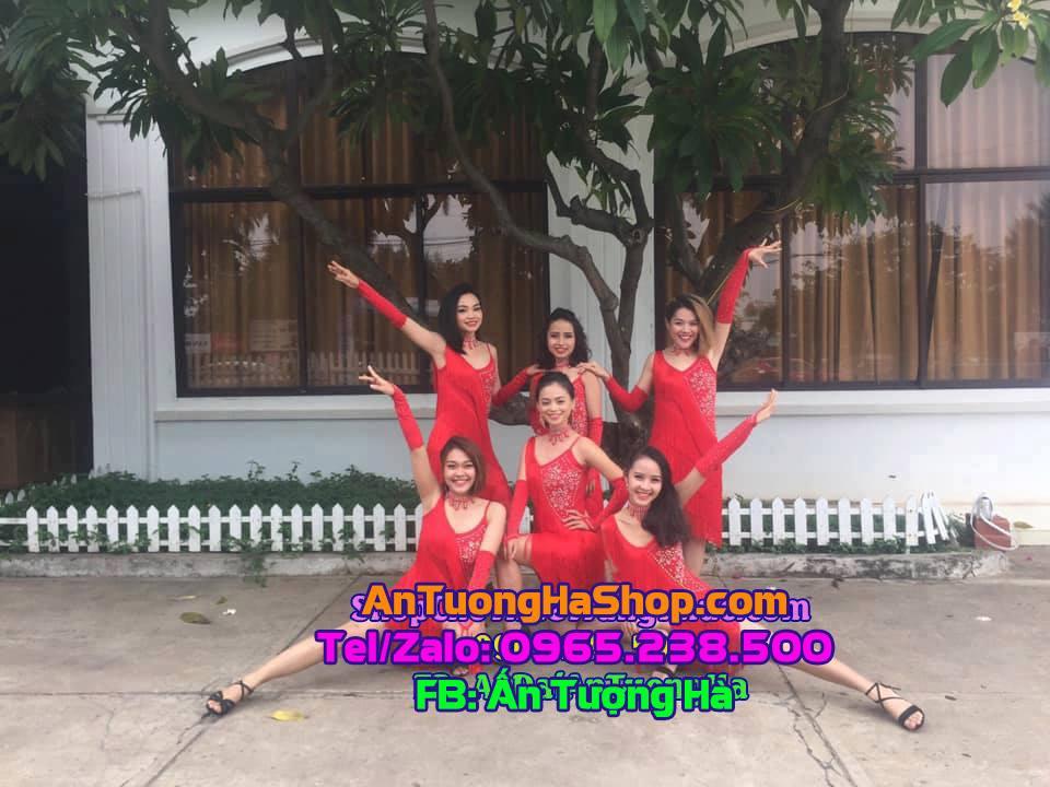 Dịch vụ cho thuê trang phục biểu diễn tại Kim Khôi Shop