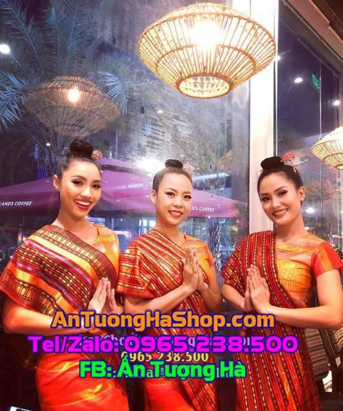 Dịch vụ cho thuê trang phục các nước tại Kim Khôi Shop