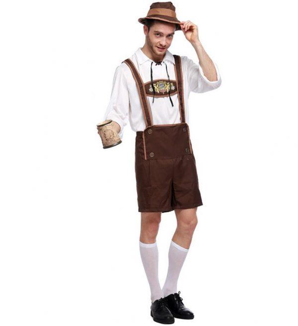Trang phục nước Đức