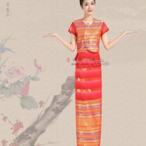 Trang phục Campuchia