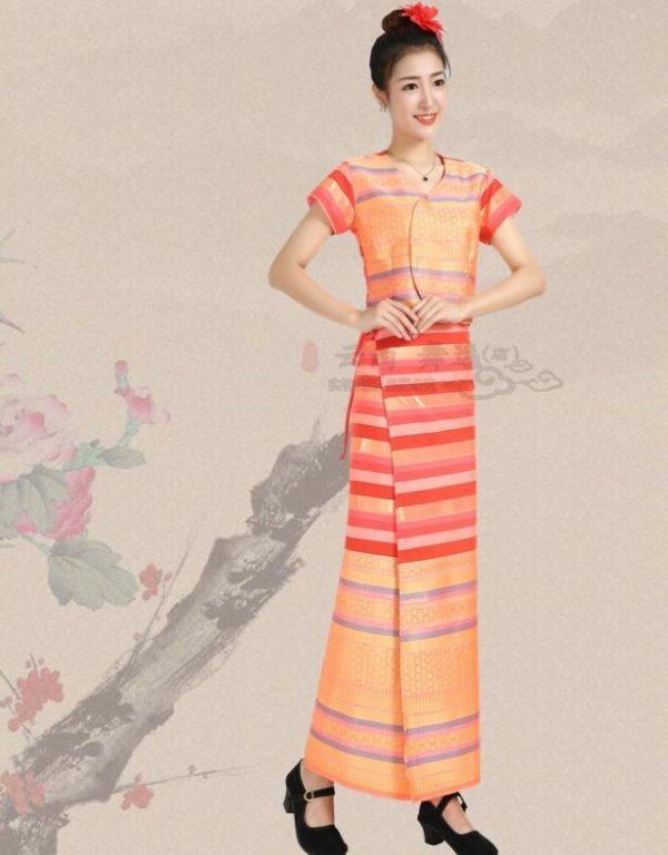 Trang phục Lào