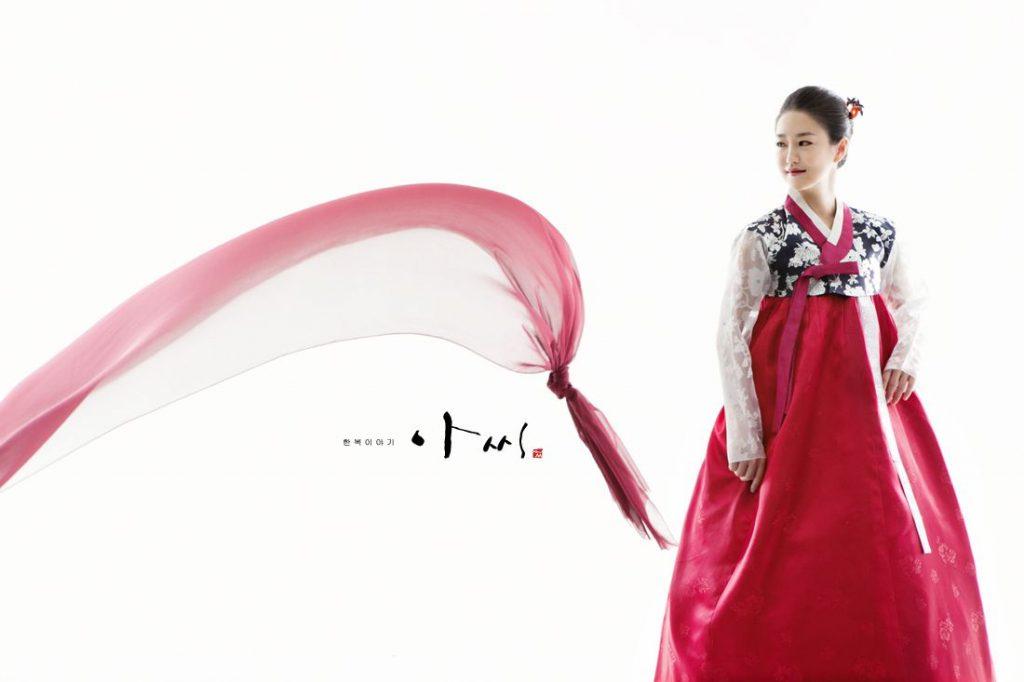 Mua Hanbok Hàn Quốc uy tín nhất ở Quận 3?