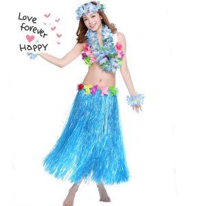 Trang phục Hawaii
