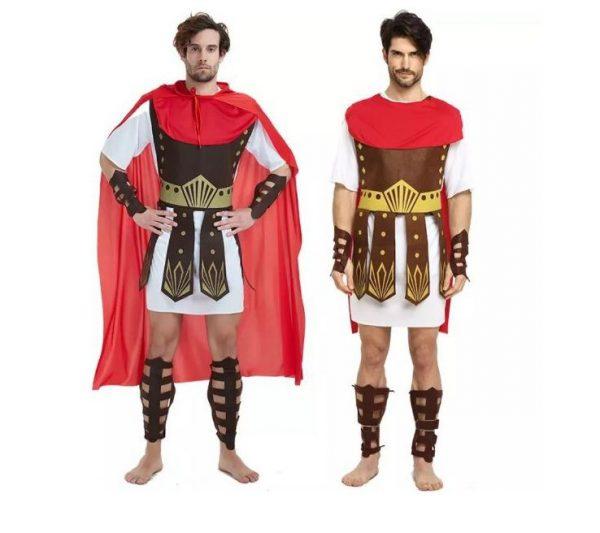 Trang Phục Chiến Binh La Mã Nam