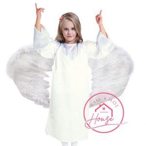 Cánh thiên thần trắng